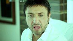 Gigi Finizio in his music video Più che posso