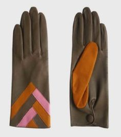 Cheeky charm from France!    The Francoise Glove