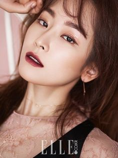 Seo Hyun Jin talks about her friendly image, dieting, and more   allkpop.com