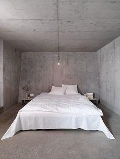 dreamy concrete.