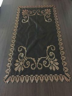 Crewel Embroidery, Counted Cross Stitch Patterns, Decor, Hardanger Embroidery, Dots, Dekoration, Decoration, Embroidery