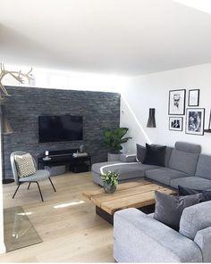 Interior Design Living Room, Living Room Designs, Living Room Decor, Interior Livingroom, Kitchen Room Design, Home Decor Shops, Family Room, Decoration, Lounge