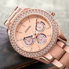 fossil watches women - Buscar con Google