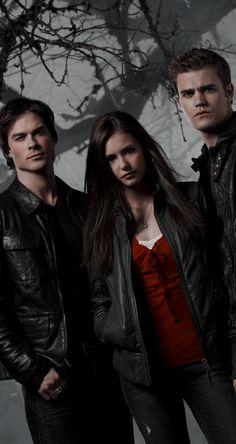 Vampire Diaries Guys, Vampire Diaries Seasons, Vampire Diaries The Originals, Damon Y Elena, Stefan E Elena, Damon Salvatore Tumblr, Hayley The Originals, Daimon Salvatore, Vampire Daries