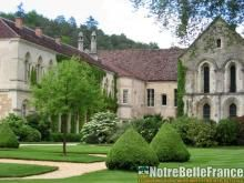 The Abbey of Fontenay