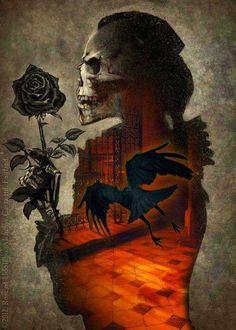 Oh dulce agonía Espíritu errante Alma podrida Versos muertos.. Marchita es la hoja del verbo más oscuro es el camino del viaje incierto, Del alma mutilada y estrella bajo firmamento de una dulce letra,  moribunda y agotada, no es el mar del alma si no el soneto muerto De aquel poeta que muere en lo incierto.