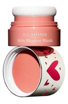 Clarins Skin Illusion Blush (Limited Edition) $21.50 JAN2017