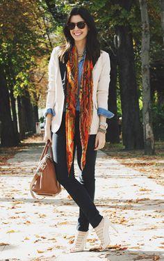As peças-chave da blogueira Camila Coutinho « Estilo News