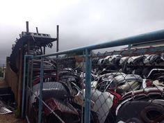 Detran fiscaliza desmanche em Botucatu e São Manuel - Imagem: Arquivo Acontece  O Departamento Estadual de Trânsito de São Paulo (Detran) fiscalizou na terça-feira (6) estabelecimentos que comercializam peças automotivas usadas, os chamados desmanches, em dois municípios da região. Três foram interditados por irregularidades e outros três autuados p - http://acontecebotucatu.com.br/geral/detran-fiscaliza-desmanche-em-botucatu-e-sao-manuel/