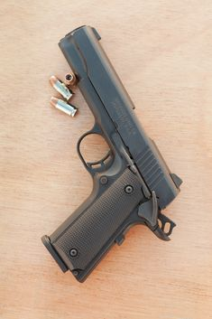 Browning Black Label Model in ACP caliber Weapons Guns, Guns And Ammo, Colt M1911, Revolvers, Armas Airsoft, Browning, 1911 Pistol, Military Guns, Cool Guns