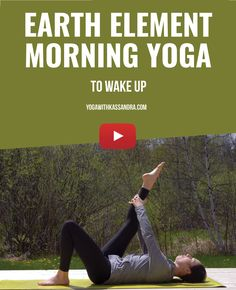 If you're looking for some grounding, stability, support, and connection – doing some yoga stretches close to the Earth is an excellent way. Morning Yoga Stretches, Morning Yoga Flow, Morning Yoga Routine, Online Workout Videos, Online Yoga Classes, Learn Yoga, Yoga At Home, Free Yoga, Vinyasa Yoga