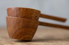 Yoshiyuki Kato's Woodworks | OEN