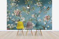Blossom -             Wall Mural & Photo Wallpaper -           Photowall