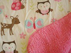 avala / Deka ružová zvieratká 100x76 Apron, Aprons