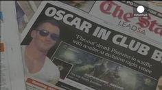 Oscar Pistorius se ve envuelto en un altercado en una discoteca sudafricana