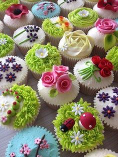 #cup cake