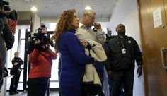 'Affluenza Teen' Father Files For Divorce Again From Tonya Couch