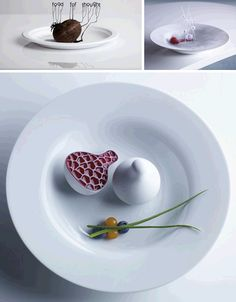 3D Computerized Food Design.Join the 3D Printing Conversation: http://www.fuelyourproductdesign.com/