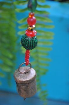 Christmas Tree Boho Bell Ornaments decoration-set #bellornaments #treedecoration #christmasgift #bohodecor #christmasornaments #gypsydecorations #bohoornament #christmasdecor #bellsornament #bohemianornaments #christmasdecoration #xmasornament #beadedornaments Beaded Ornaments, Christmas Tree Decorations, Christmas Tree Ornaments, Beads After Beads, Glass Wind Chimes, Boho Wedding Decorations, Beaded Curtains, Holiday Tree, Crystals And Gemstones