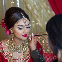 #EventMasons #Makeup #BridalMakeup