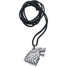 Game Of Thrones Pendant ($21) ❤ liked on Polyvore featuring jewelry, pendants, accessories, pendant jewelry and charm pendants