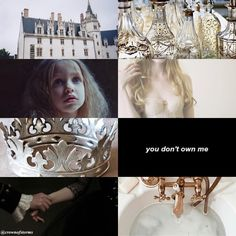 """70 Likes, 1 Comments - ♛All things Sarah J Maas♛ (@crownofstorms) on Instagram: """"~Arobynn Hamel and Celaena Sardothien~"""""""