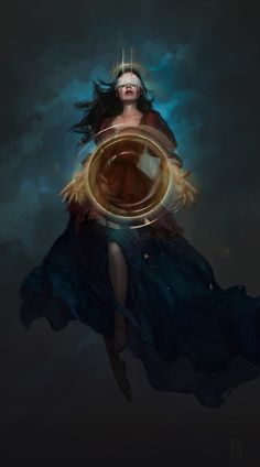 Witch by Ekaterina Gorbacheva (aka KatePo) Dark Fantasy Art, Fantasy Girl, Fantasy Artwork, Dark Art, Fantasy Character Design, Character Drawing, Character Design Inspiration, Arte Obscura, Character Portraits