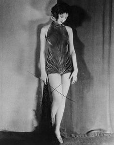 Myrna Loy, 1927.