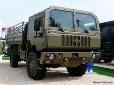 The IVECO is a tactical truck with configuration. It is a member of Iveco range of tactical trucks. Army Vehicles, Armored Vehicles, Armored Fighting Vehicle, Big Rig Trucks, Heavy Truck, Car Wheels, Hummer, Old Cars, Volvo
