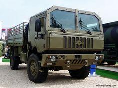 Iveco M170