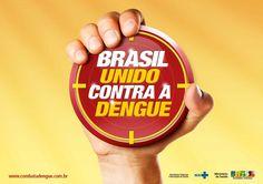 A dengue é uma doença febril causado por uma infecção viral. Existem 4 sorotipos do vírus da dengue, DEN-1, DEN-2, DEN-3 e DEN-4. A infecção por um sorotipo só confere imunização contra o próprio, podendo o indivíduo ter dengue novamente se for exposto a outro subtipo.Estima-se em 100 milhões de pessoas infectadas anualmente