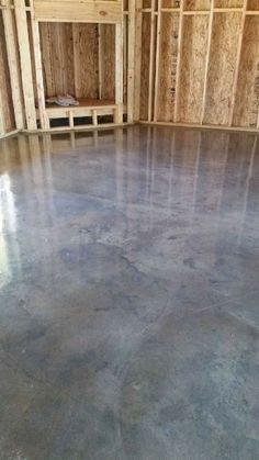 The best stained concrete in the Lafayette - Baton Rouge LA area! Acid Stained Concrete Floors, Cement Stain, Floor Stain, Epoxy Floor, Floor Finishes, Basement Flooring, Basement Remodeling, Kitchen Flooring, Plywood Floors