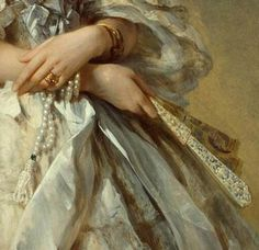Portrait de l'imperatrice Maria Alexandrovna,Winterhalter
