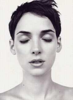 winona ryder - always and forever