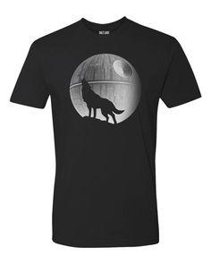 No Moon T-shirt