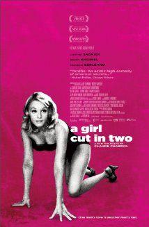 La fille coupée en deux (2007) Poster