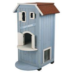 Cat's Home Playground