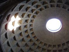 Liste römischer Kuppeln