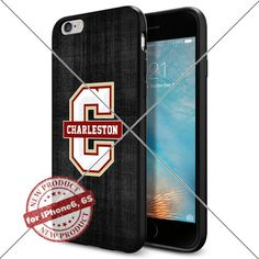 WADE CASE College of Charleston Cougars Logo NCAA Cool Apple iPhone6 6S Case #1085 Black Smartphone Case Cover Collector TPU Rubber [Black] WADE CASE http://www.amazon.com/dp/B017J7ENTA/ref=cm_sw_r_pi_dp_ihEwwb1BP47W0