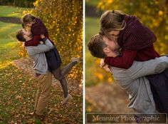 the engagement picture every girl wants