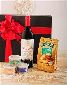 Snacks - Gourmet: Pate and Red Wine Hamper! Best Dad Gifts, Cool Gifts, Fathers Day Gifts, Gifts For Dad, Wine Hampers, Man Crates, Red Wine, Liquor, Snacks