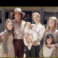 Little House on the Prairie! Loved this show!