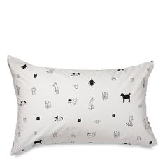 Mon Ami Reversible Pillowcase Pair NewandNow