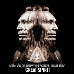 Armin Van Buuren Vs Vini Vici Feat. Hilight Tribe – Great Spirit (Exte…