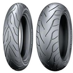Michelin Commander II Reinforced Motorcycle Tire Cruiser Front – 120/70-21 68H