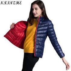 Reversible jacket/coat for 2017 autumn with zipper