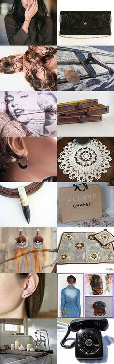 Classic by Chris on Etsy--Pinned+with+TreasuryPin.com