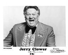Jerry Clower @