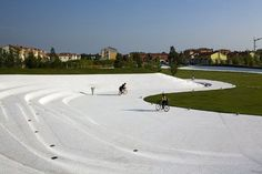 Galería de Neighbourhood Park / Cino Zucchi Architetti - 10