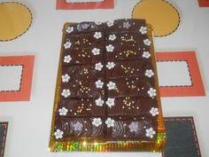 Prajitura More chocolate No Bake Cookies, Baking Cookies, Cookie Bars, Tree Skirts, Christmas Tree, Holiday Decor, Blog, Teal Christmas Tree, Xmas Trees